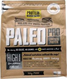 PaleoPro (Egg White Protein) Pure 900gm
