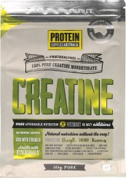 Creatine (Monohydrate) Pure 200gm