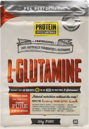 L-Glutamine (Plant-based) Pure 200gm