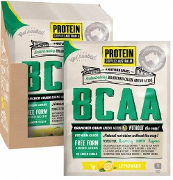 Branched Chain Amino Acids Lemonade 16x5gm