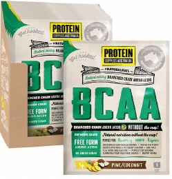 Branched Chain Amino Acids Pine Coconut 16x5gm