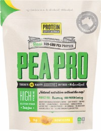 PeaPro (Raw Pea Protein) Honeycomb 1kg