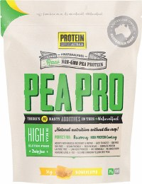 PeaPro (Raw Pea Protein) Honeycomb 3kg