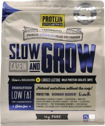Slow & Grow (Slow Release) Pure 1kg