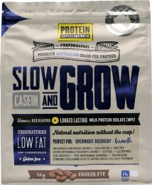 Slow & Grow (Slow Release) Chocolate 1kg