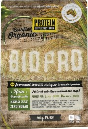 BioPro (Sprouted Brown Rice) Pure 0.5kg