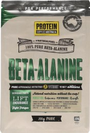 Beta Alanine Pure 200gm