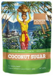 "Coconut Sugar ""The Origin Series"" 200gm"
