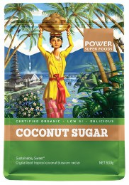 "Coconut Sugar ""The Origin Series"" 500gm"