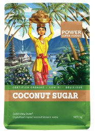 "Coconut Sugar ""The Origin Series"" Large 1kg"