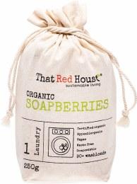 Organic Soapberries 90+ Washloads