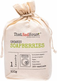 Organic Soapberries 180+ Washloads