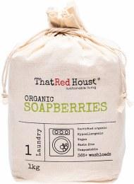 Organic Soapberries 365+ Washloads