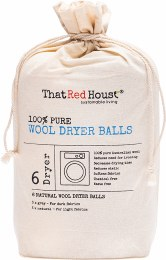 Wool Dryer Balls 100% Pure
