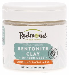 Bentonite Clay Healing Clay 283gm