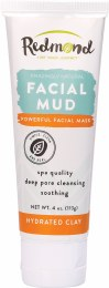 Facial Mud Hydrated Bentonite Clay 113gm