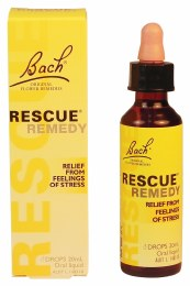 Rescue Remedy Drops 20ml