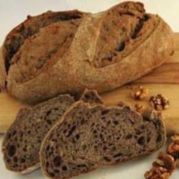 Walnut Vienna Sourdough 800gm (Sliced)