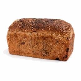 Fruit Loaf Sourdough 600gm (Unsliced)