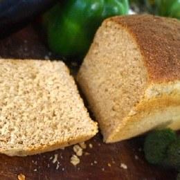 Gluten Free Hemp Seed Sliced 749gm