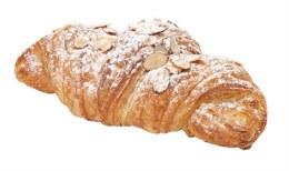Croissant - Almond