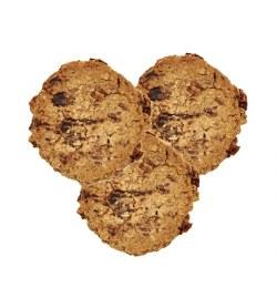 Cookie Spelt Fruit (3 Pack)