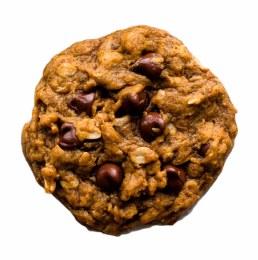 Cookie Spelt & Oat Chocolate