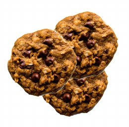 Cookie Spelt & Oat Chocolate (3 Pack)