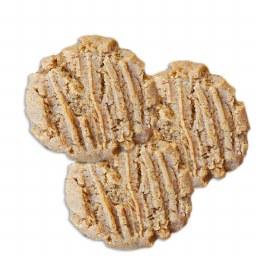 Cookie Spelt Fig & Macadamia Nut (3 Pack)