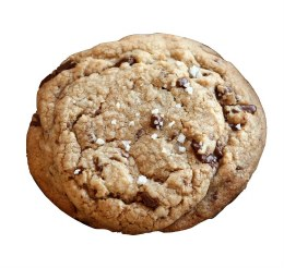 Cookie Gluten Free Chia & Fruit