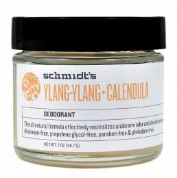 Deodorant Jar Ylang Ylang & Calendula 56gm