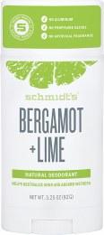 Deodorant Stick Bergamot & Lime 92gm
