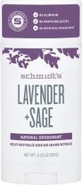 Deodorant Stick Lavender & Sage 92gm