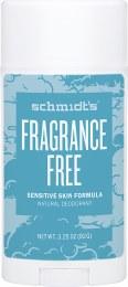 Deodorant Stick - Sensitive Skin Fragrance Free 92gm