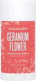 Deodorant Stick - Sensitive Skin Geranium 92gm