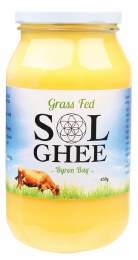Grass Fed Ghee 450gm