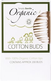 Cotton Buds 200