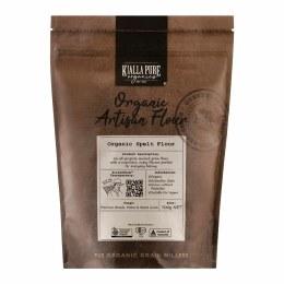 Organic Spelt Flour 700gm