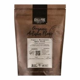 Organic Wholegrain Spelt Flour 700gm