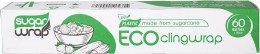 Eco Clingwrap Made from Sugarcane - 60m x 30cm