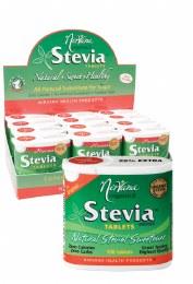 Stevia Tablets 100