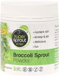 Broccoli Sprout Powder Large 135gm