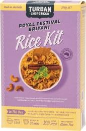 Rice Kit Royal Festival Briyani