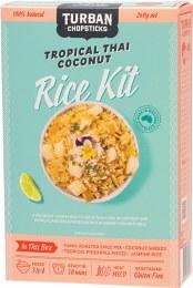 Rice Kit Tropical Thai Coconut