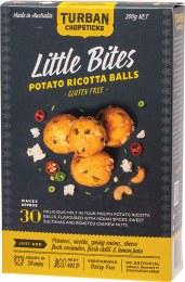 Little Bites Potato Ricotta Balls