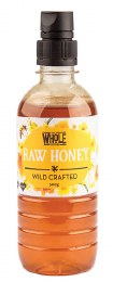 Honey (Wild Crafted) Squeeze 500gm