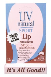 Lip Sunscreen Sport SPF 30+ 5gm