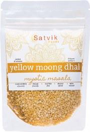 Yellow Moong Dhal Mystic Masala 210gm