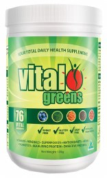 Vital Greens Superfood Powder 120gm