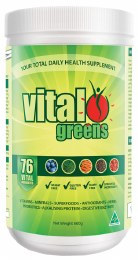 Vital Greens Superfood Powder 600gm